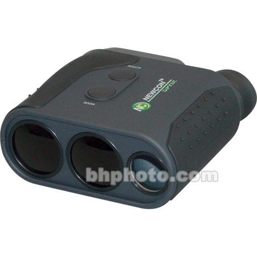 Newcon Optik LRM-2500CI Laser Rangefinder (Black)