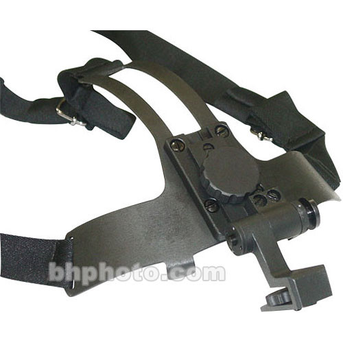 Newcon Optik Helmet Mount for the NVS-7 / NVS-14 Night Vision Goggles