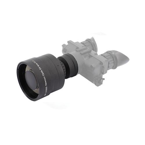 Newcon Optik NVS 5x Lens