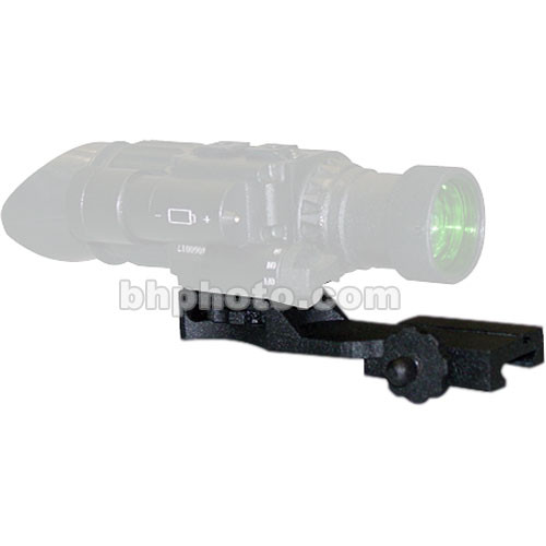 Newcon Optik Weapon Mount for NVS 14 Night Vision Monocular