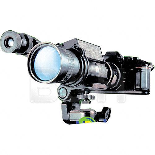 Newcon Optik NZTI-M2 2.4x60 1st Generation Night Vision Scope