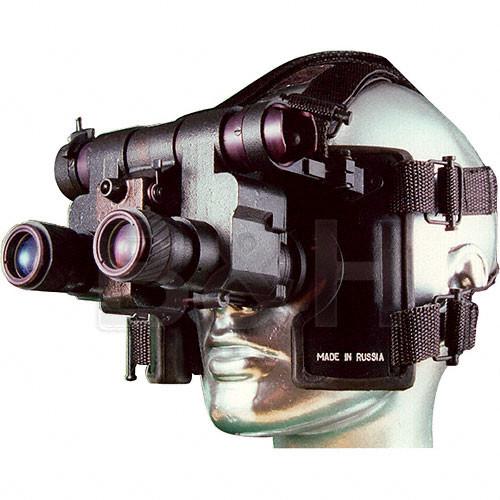 Newcon Optik NZT-22 1st Generation Night Vision Binocular Goggle