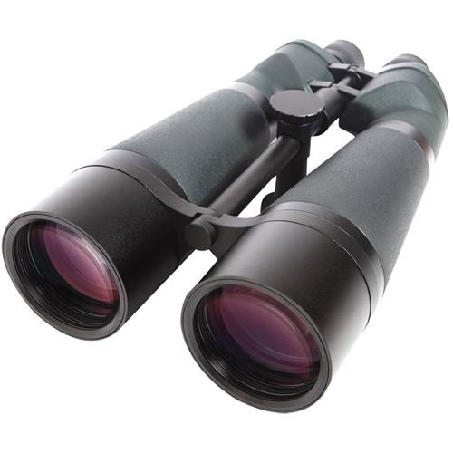 Newcon Optik 22x85 AN Binocular with M22 Reticle