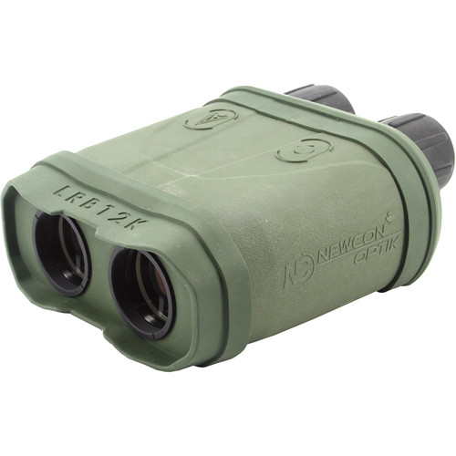 Newcon Optik LRB 12K 7x42 Rangefinder Binocular