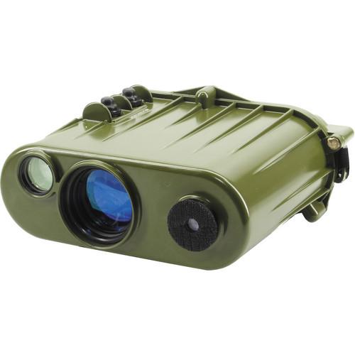 Newcon Optik LRB 20000C 7x Rangefinder Biocular