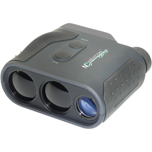 Newcon Optik LRM 2200SI 7x25 Rangefinder Monocular
