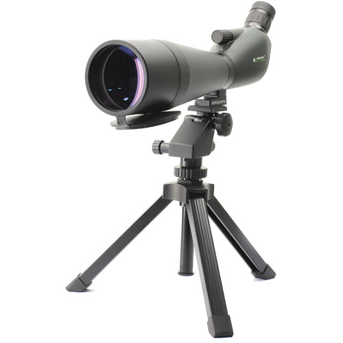 Newcon Optik Spotter NC 20-60x80 Spotting Scope (Angled Viewing)