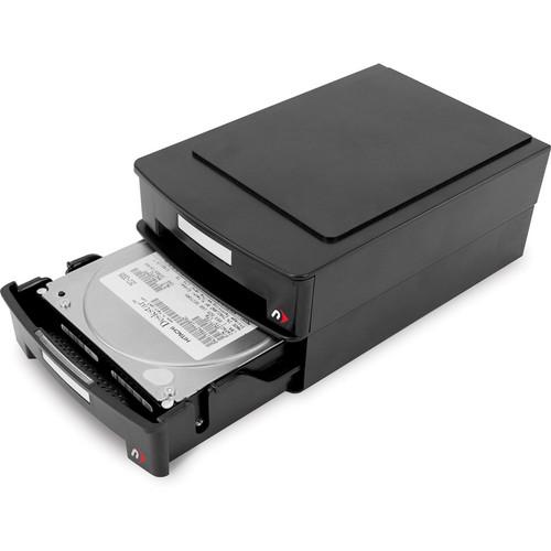 "NewerTech 4 x StoraDrive Anti-Static Cases Kit for 3.5"" Hard Drives Kit"