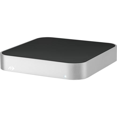 NewerTech NWTMSQ7500GB16 500GB MiniStack Quad External Hard Disc Drive