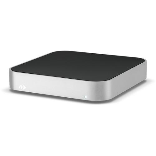 NewerTech miniStack 1 Bay Quad Interface Hard Drive Enclosure