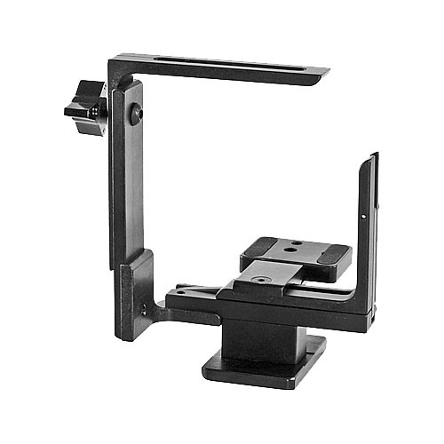 Newton Camera Brackets Di100CR Camera Rotator Bracket