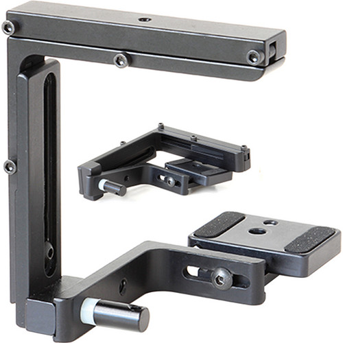 Newton Camera Brackets Di100FR2i Flash Rotator