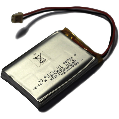 NEXTO DI Replacement 3.7 V Internal Rechargeable Lithium Battery for ND2730
