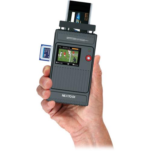 NEXTO DI NVS 2525P Video Storage Pro+