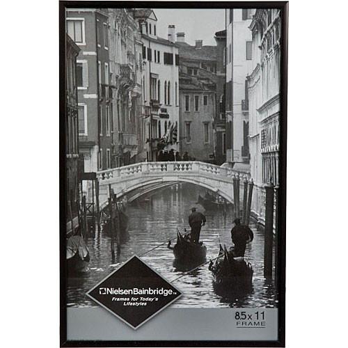 "Nielsen & Bainbridge Artcare Studio Frame - 8.5 x 11"" (Matte Black)"