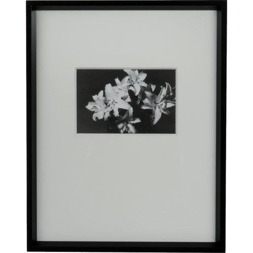 "Nielsen & Bainbridge Gallery Frame (11x14"" Matte with 4x6"" Opening)"