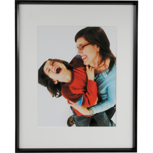 "Nielsen & Bainbridge Gallery Frame - 16x20"" Mat with 11x14"" Opening"