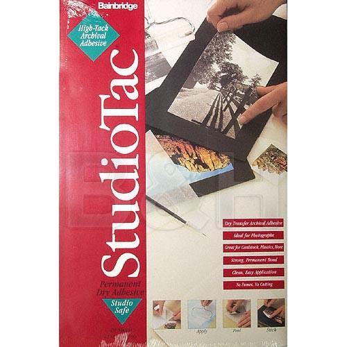 "Nielsen & Bainbridge Studio Tac - 11.5 x 17.5"" - 20 Sheets"