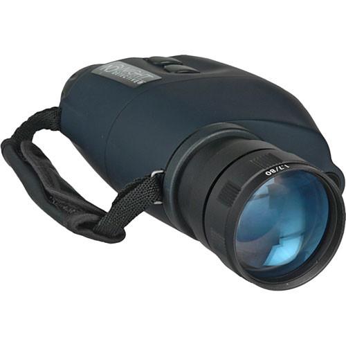 Night Detective Ergo 500M 5.0X Night Vision Monocular