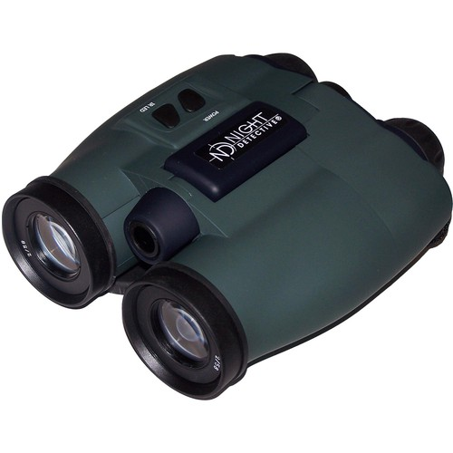 Night Detective Selena 3m 2.5x22  Night Vision Binocular
