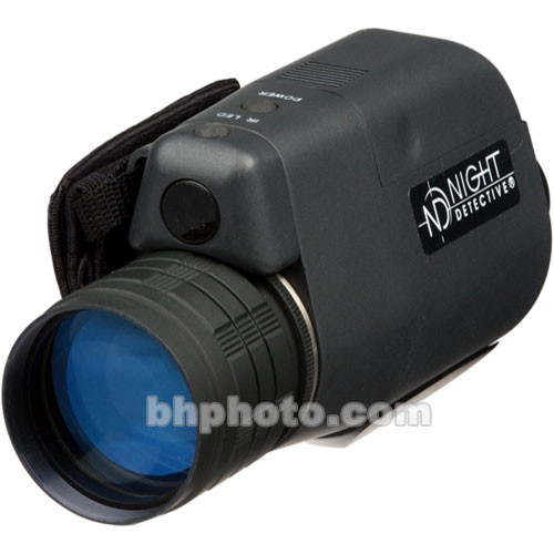 Night Detective Quest 3 1st Generation Night Vision Monocular