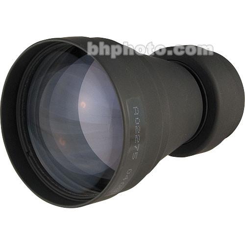 Night Optics 3x Mil Spec Afocal Lens