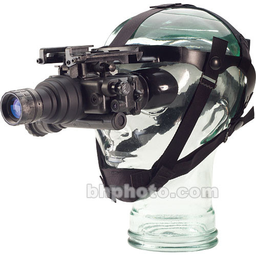 Night Optics AN/PVS-7-2HD  2nd Generation Plus Night Vision Biocular Goggle
