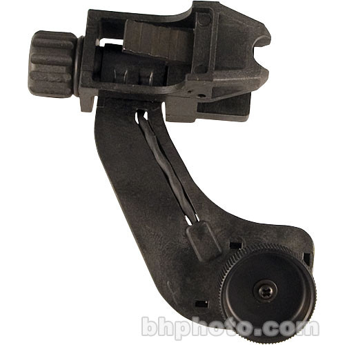 Night Optics Arm Adapter for Mil Spec Headgear and Helmet Mount