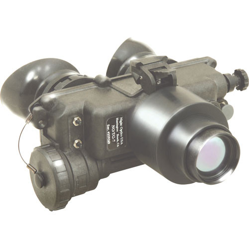 Night Optics NO/TG-7 1.4x Digital Thermal Imaging Biocular Goggle