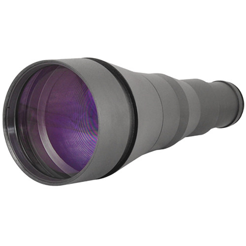 Night Optics 6x Night Vision Objective Lens