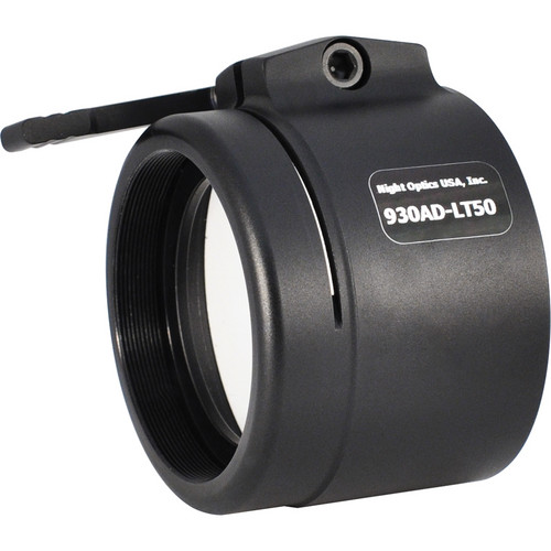 Night Optics D-930 to 50mm Leupold Scope Adapter