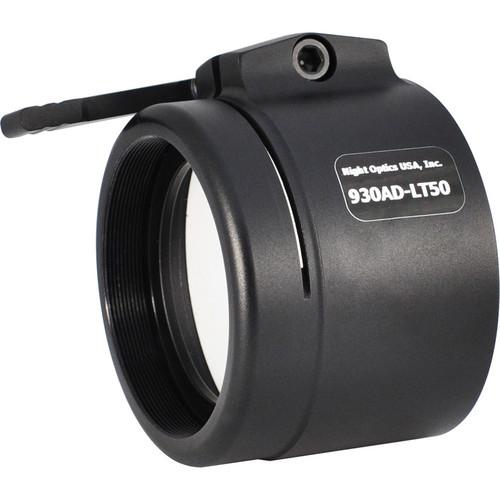 Night Optics D-930 to 50mm Leupold Scope Adapter