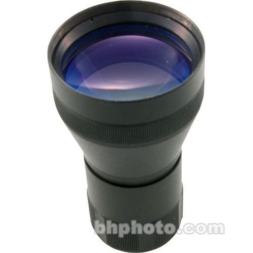 Night Optics 3.6x Commercial Lens