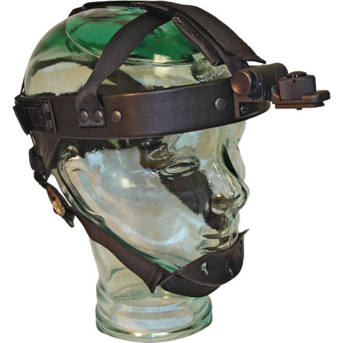 Night Optics Commercial Headgear