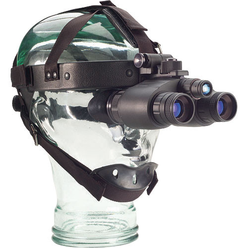 Night Optics D-221G-HP 1.0x  Night Vision Binocular Goggle