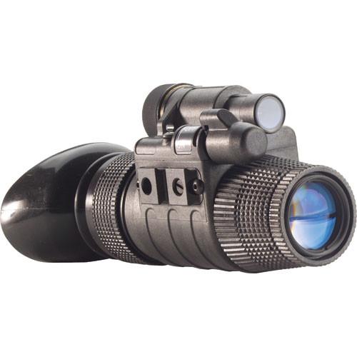 Night Optics MiNi-14G-2HP 1.0x Night Vision Monocular Goggle