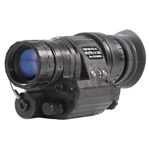 Night Optics PVS-14 Gen 3 Standard 1x NV Monocular