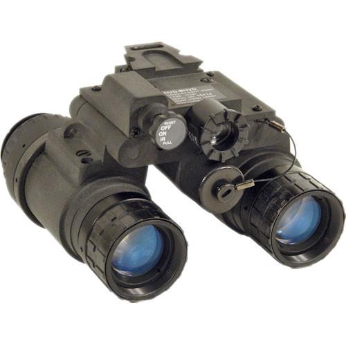 Night Optics NO/PVS-15 Night Vision Binocular Goggle
