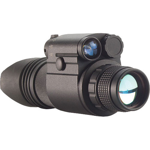 Night Optics D-300M-2HP 1x Night Vision Monocular