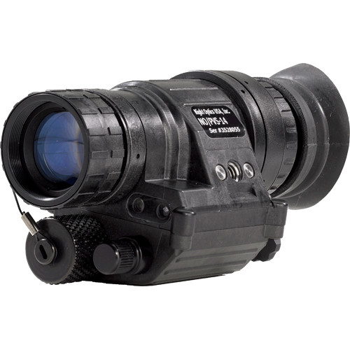 Night Optics PVS-14 Gen 3 Standard 1x Night Vision Monocular