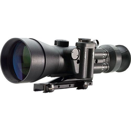 Night Optics D-740-2HP  4x82 Night Vision Riflescope