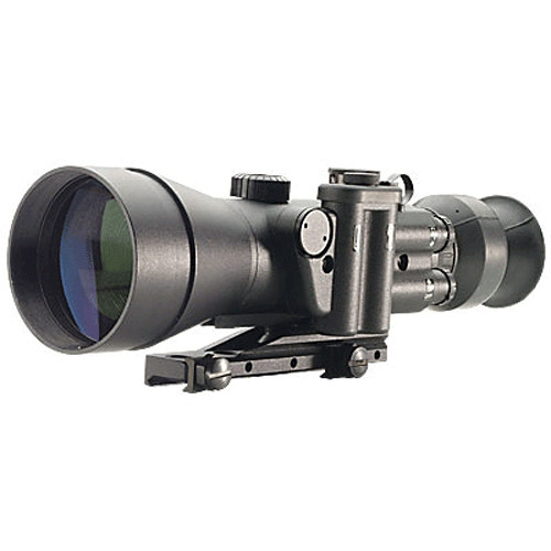 Night Optics D-740-3AGM 4x100 Night Vision Riflescope