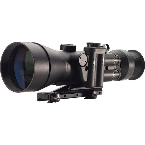 Night Optics D-740-3STM 4x100 Night Vision Riflescope