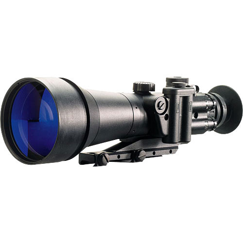 Night Optics D-760-2HP 6x82 Night Vision Riflescope