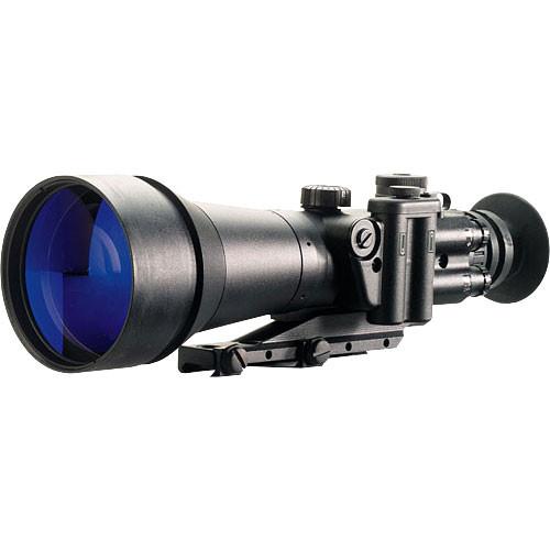 Night Optics D-760-2HP 6x82 Night Vision Riflescope