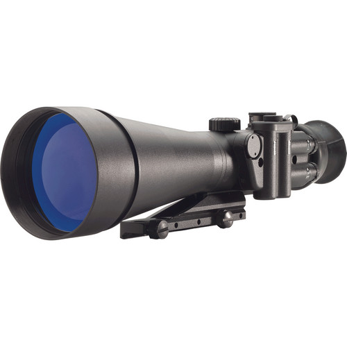 Night Optics D-760-3AGM 6x165 Night Vision Riflescope