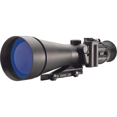 Night Optics D-760-3AGM 6x165 Night Vision Riflescope