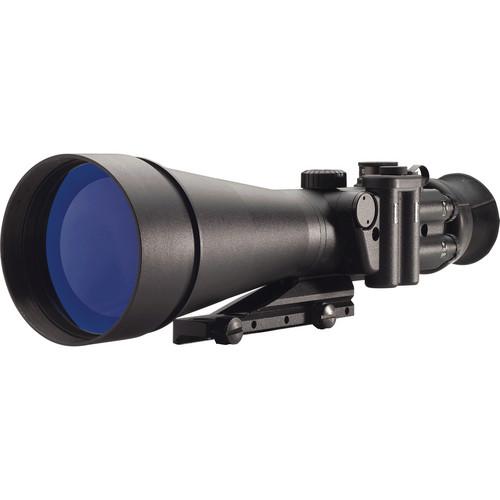 Night Optics D-760-3STM 6x165 Night Vision Riflescope