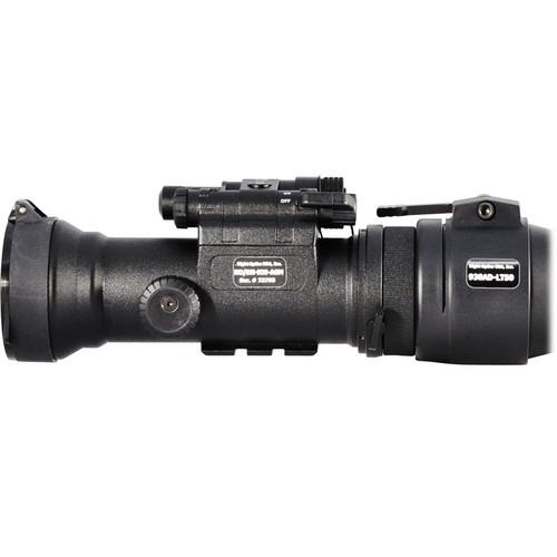 Night Optics D-930 Gen 3ST Clip-On Night Vision Weapon Sight