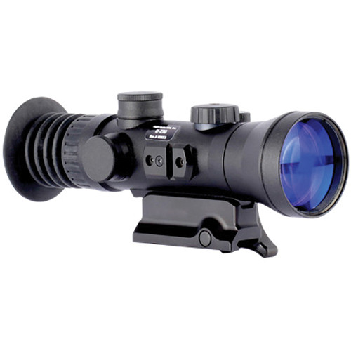 Night Optics D-730 Superlite Gen 3 Gated NV Riflescope